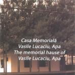 Casa Memorială Vasile Lucaciu, Apa