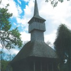 Biserica de lemn din Soconzel