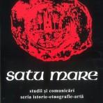Satu Mare – Studii şi comunicări seria istorie – etnografie – artă XXV/II