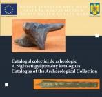 Catalogul colecţiei de arheologie