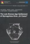 """The Late Bronze Age Settlement of Nyíregyháza-Oros """"Úr Csere"""""""